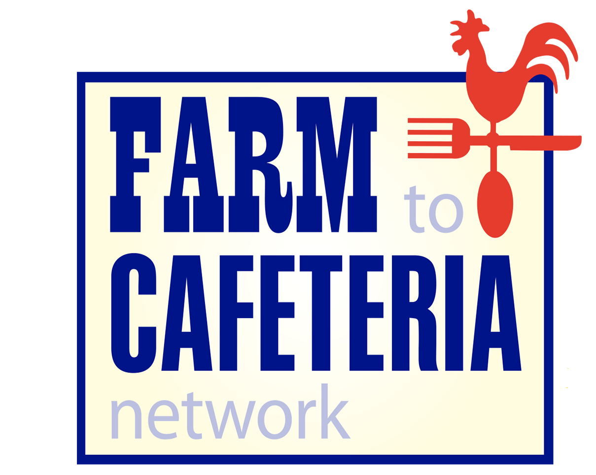 Farm to Cafeteria Network