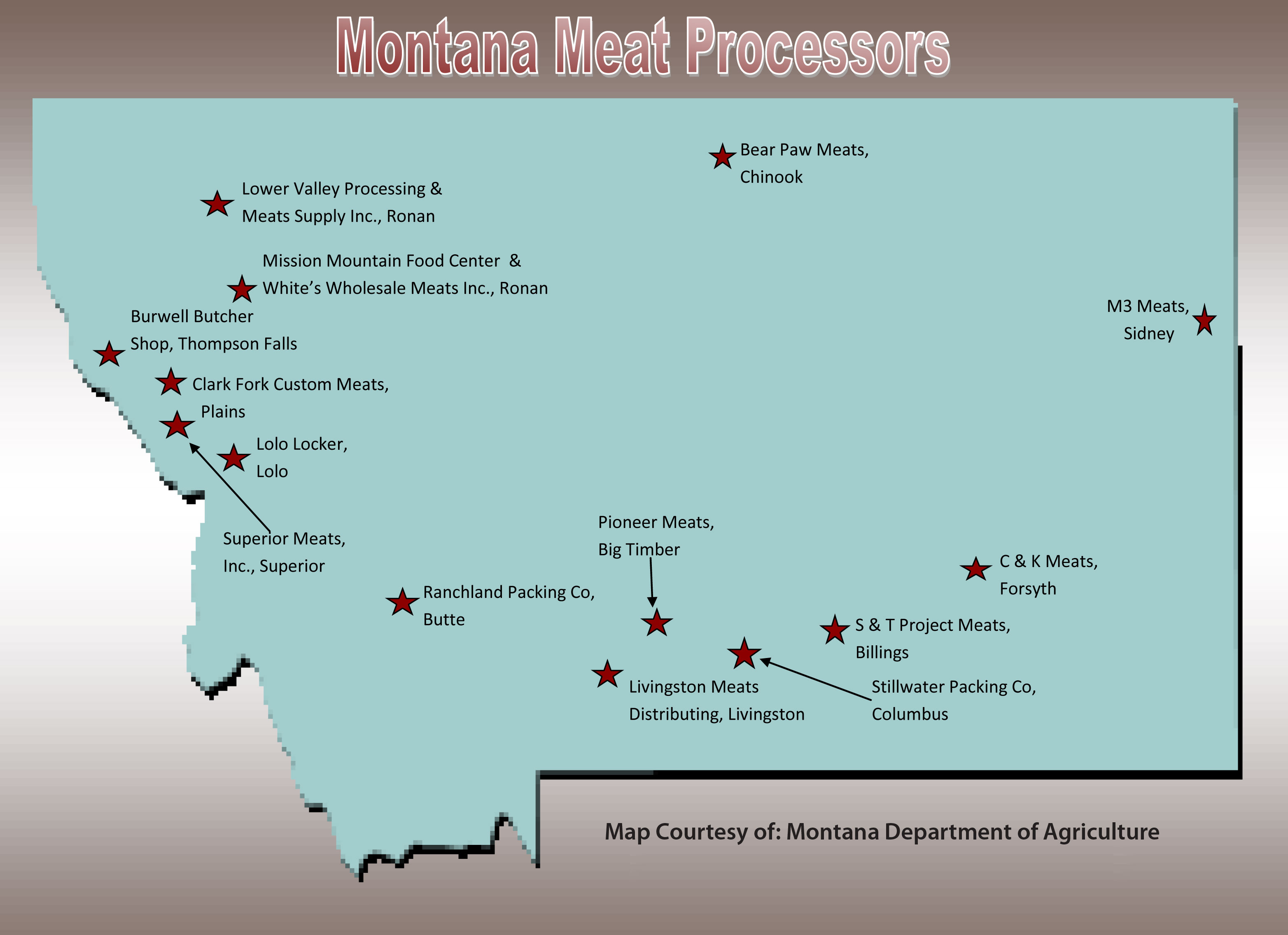 Beef to School Gaining Traction in Montana | Farm to ...
